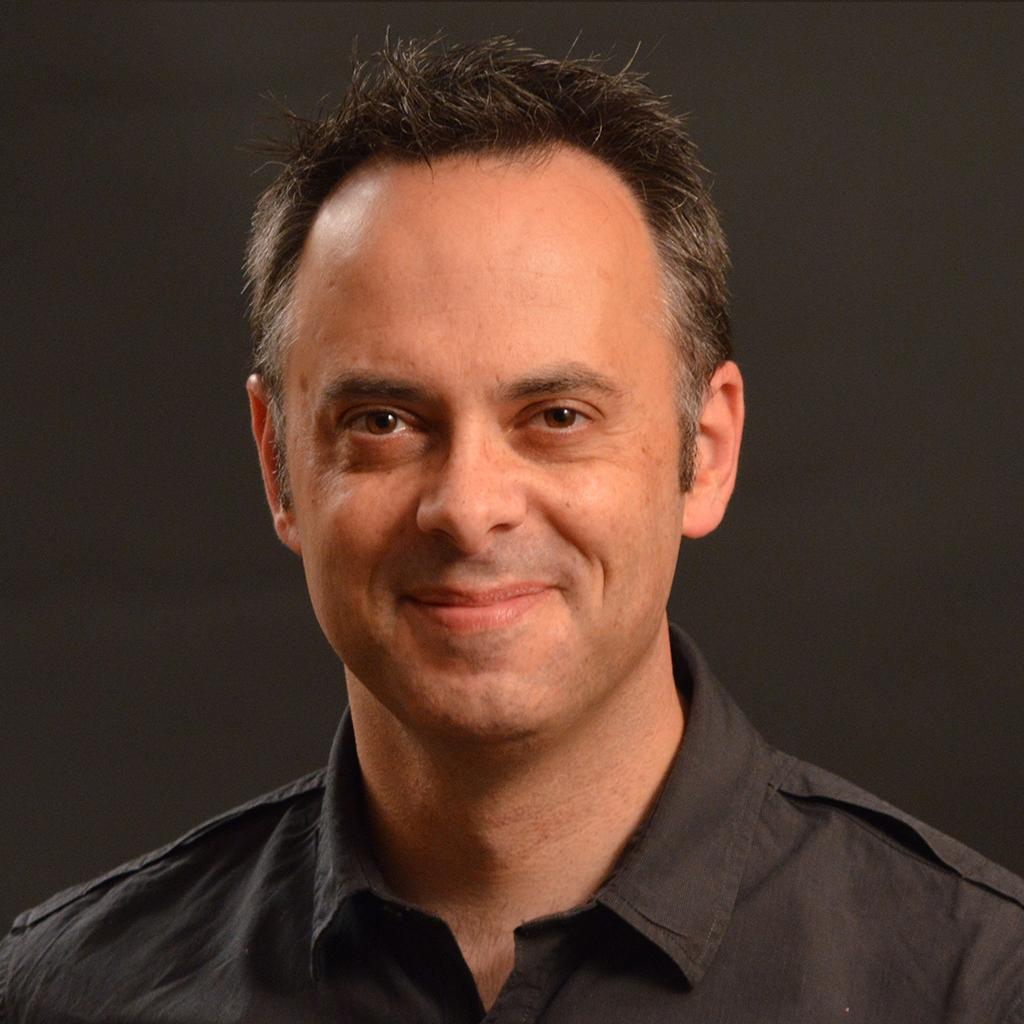 Dr. Greg Faulls